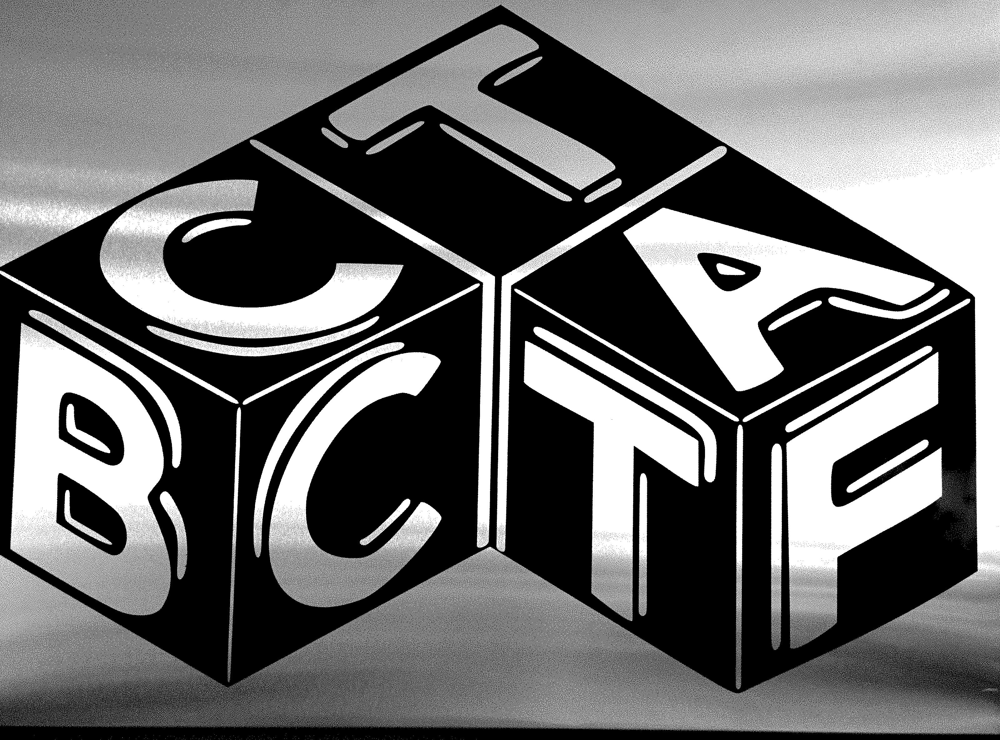 CTA Logo B&W